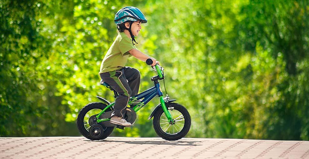 Rowerki dla dzieci. Wybieramy rower dla naszego dziecka