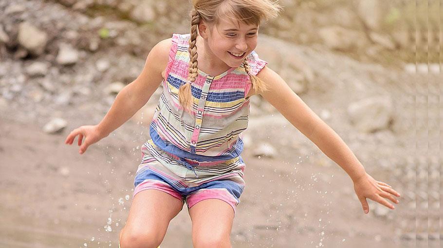 Jak sprawić, by dziecko miało mocne kości?