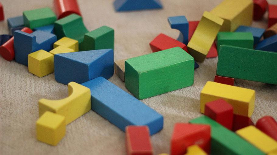 Gdzie warto kupować zabawki dla dzieci?