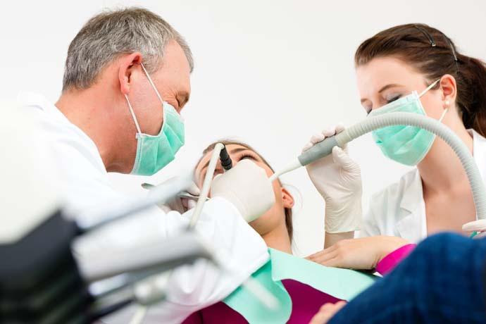 Dentyści dziecięcy