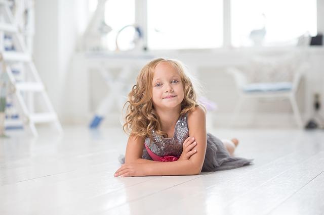 Fototapety dla dzieci – co wybrać do pokoju najmłodszych?