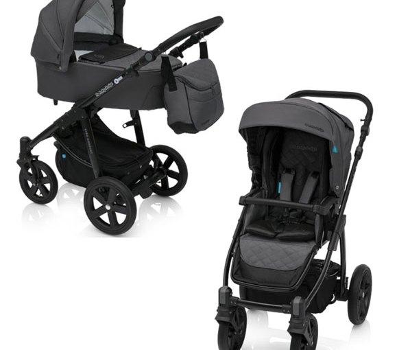 Wózek Baby Design z serii Husky