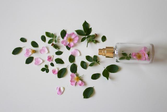 Perfumy dziecięce