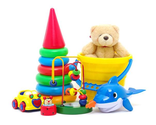 Zabawki dla dzieci polskiego producenta