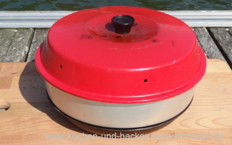 Der Ofen für Camper! Im Wohnmobil, im Boot, im Wohnwagen, beim Zelten › kochen-und-backen-im