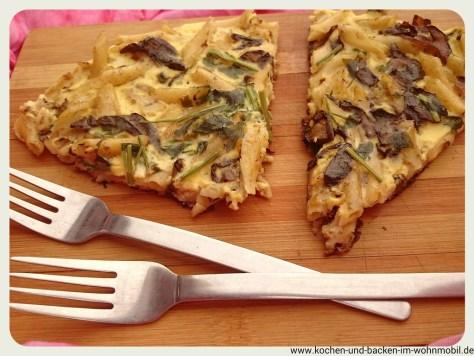 Frittata www.kochen-und-backen-im-wohnmobil.de