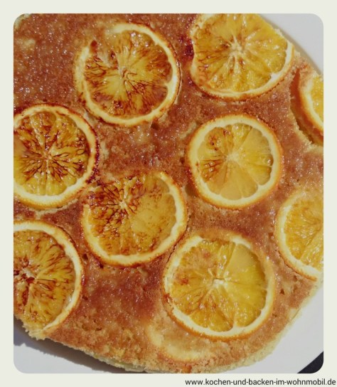 Orangenreiskuchen www.kochen-und-backen-im-wohnmobil.de