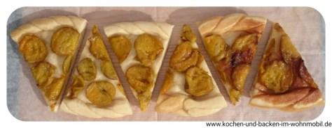 Pflaumenkuchen www.kochen-und-backen-im-wohnmobil.de
