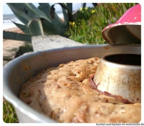 Rührkuchen Apfel Walnuss kochen-und-backen-im-wohnmobil.de