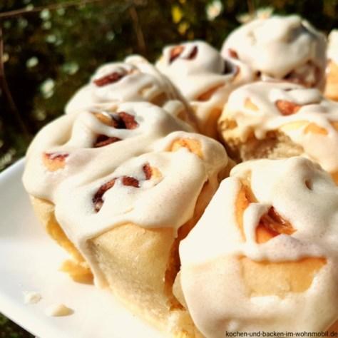 soft cinnamon rolls kochen-und-backen-im-wohnmobil.de