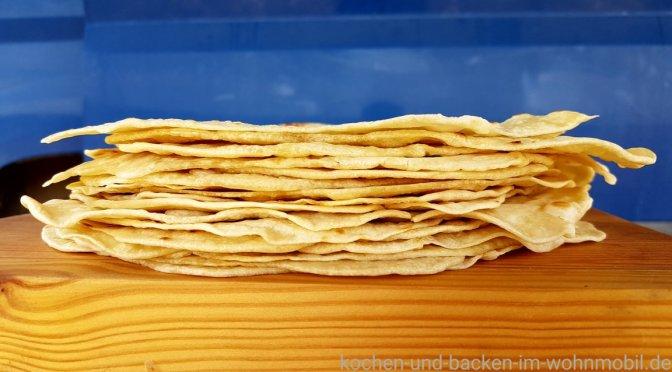 Tortilla Fladen