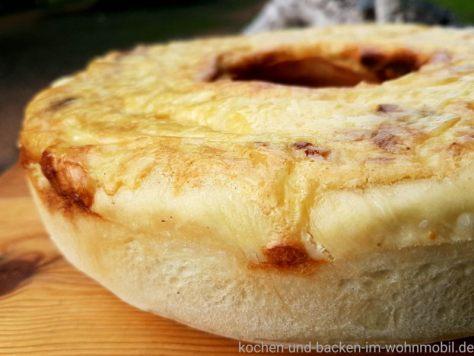 Omnia Backofen Zwiebelkuchen