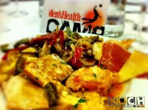 Mens Health Camp 4