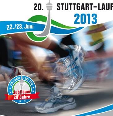 Stuttgarter Lauf 2013