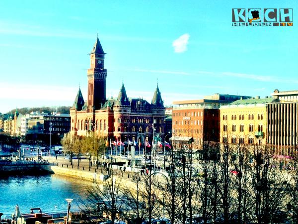 Helsingborg - www.kochhelden.tv