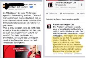 CleverFit - Stuttgart-Ost