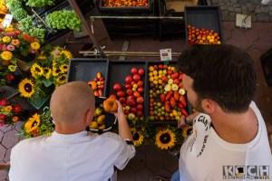Wochenmarkt02- www.kochhelden.tv