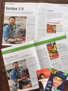 AOK-Interview - www.kochhelden.tv
