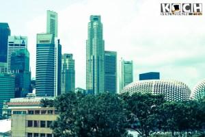 Singapore - www.kochhelden.tv