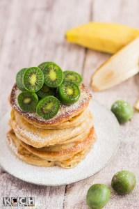 Pancake - www.kochhelden.tv