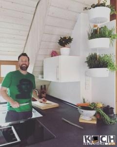 Kochhelden-Küche - www.kochhelden.tv