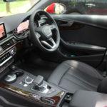 kochi car rental Sedan 5