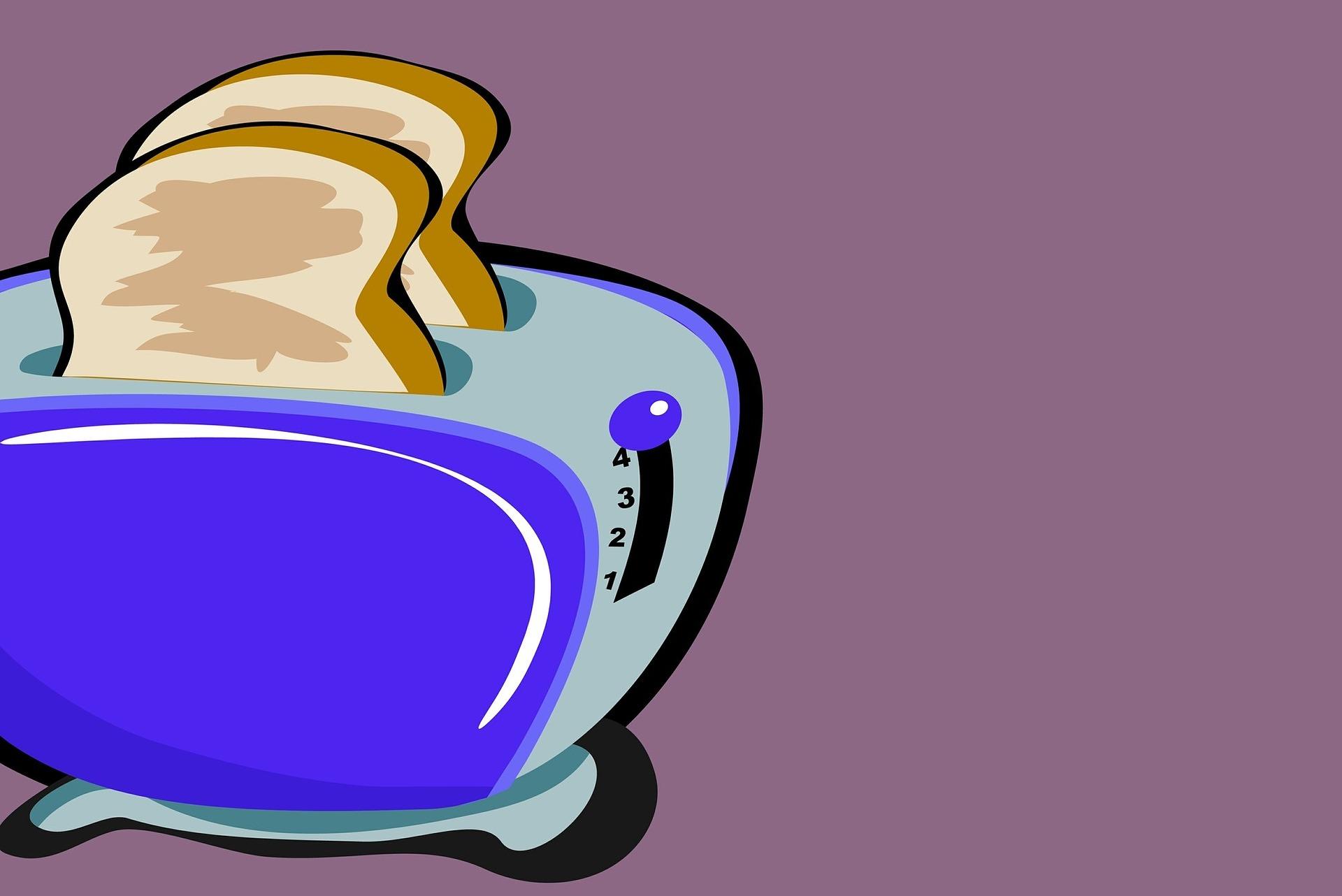 Welchen Retro Toaster kaufen