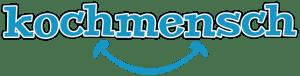 Kochmensch Logo