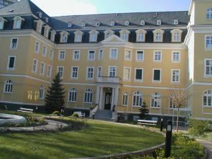 Kloster der heiligen Elisabeth.