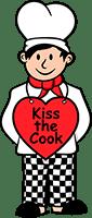 Kiss the Cook - Kochschule Ruhrgebiet
