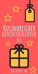 Kulinarischer Adventskalender 2018