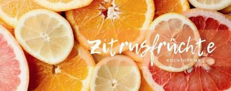 Blog-Event CLX - Zitrusfrüchte (Einsendeschluss 15. Februar 2020)