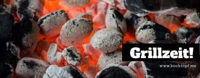 Blog-Event CLXXVII – Grillzeit! (Einsendeschluss 15. August 2021)