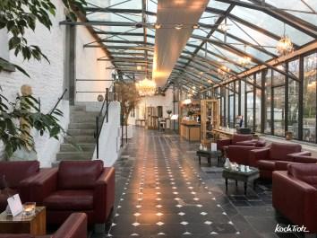 Reisebericht Hollandreise 03-2016 | KochTrotz | Chateau de Raay