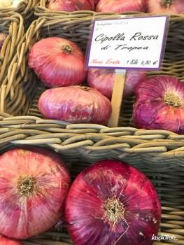 Zwiebelmarmelade mit Tropea | Marmellata di Cipolla rossa di Tropea