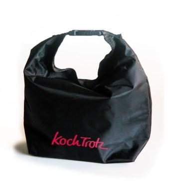 Kenwood KochTrotz-Editionen | Shop | KochTrotz Mini-Kühltasche