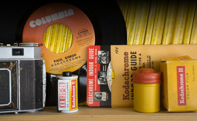 Kodak Launches Kodachrome, A New Magazine for Film and Art Lovers