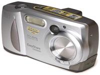 Kodak EasyShare CX4230 Software