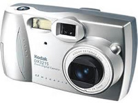 Kodak EasyShare DX3215 Software