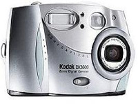 Kodak EasyShare DX3600 Software