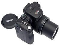 Kodak EasyShare Z812 IS Software