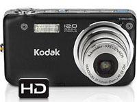 Kodak EasyShare V1253 Software