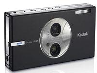 Kodak EasyShare V570 Dual Lens Digital Camera