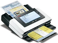 Kodak Scan Station 500 Scanner