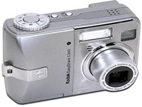 Kodak EasyShare C340 Software