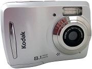 Kodak EasyShare C122 Software