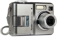 Kodak EasyShare C503 Digital Camera