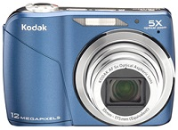Kodak EasyShare CD90 Digital Camera
