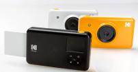 Kodak Mini Shot Instant Camera