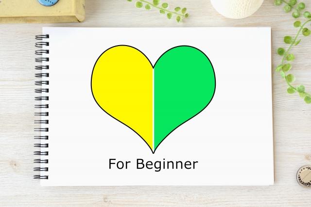 for beginner